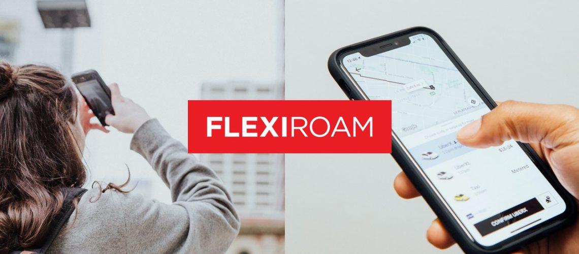 FLEXIROAMYM 20