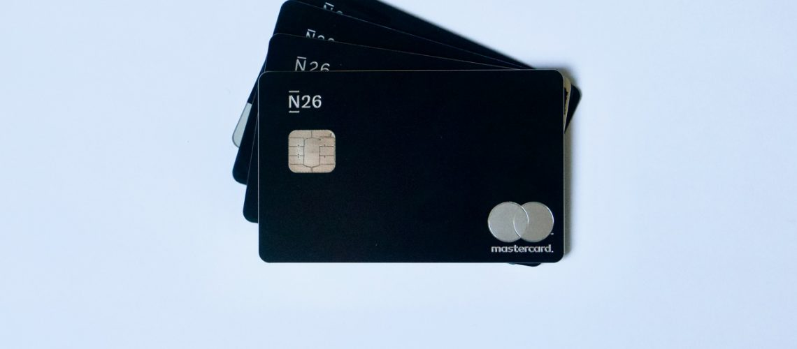 N26 Metal Cards YM 20